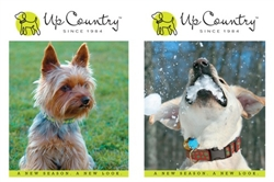 Up Country - Promotional Poster - Assorted