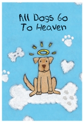 Sympathy - All Dogs Go To Heaven (Booklet)