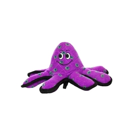 Tuffy® Ocean Creature Series - Lil' Oscar Octopus