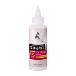 Nutri-Vet Ear Cleanse - 4 oz.