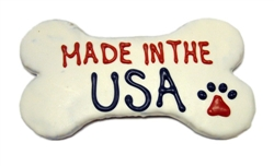 "6"" Made in the USA Bone (Bulk)"