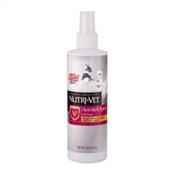 Anti-Itch Spray - 8 oz.