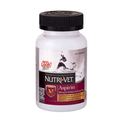 Aspirin for Large Dogs 300mg - 75ct