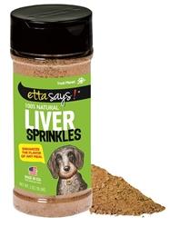 Liver Sprinkles – 3 oz