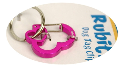 Medium Heart Clips Case of 12 for Refilling Store Display