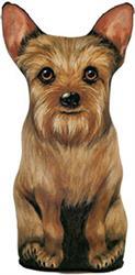 Terrier The Mutt Doorstop