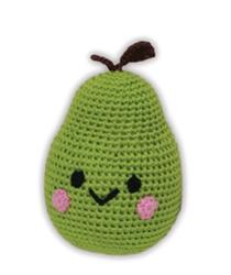 Bartlett - Knit Knacks - Organic Cotton Crocheted Toys