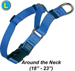 Large Soft Webbing Martingale