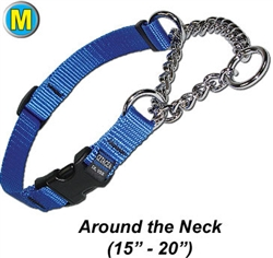 Medium Chain Martingale