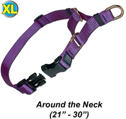 XL Soft Webbing Martingale