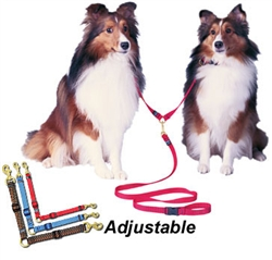 Adjustable Double Dog Coupler