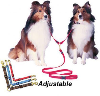 Adjustable Double Dog Coupler