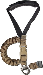 Tac Dog Handlers' Leash w/Snap