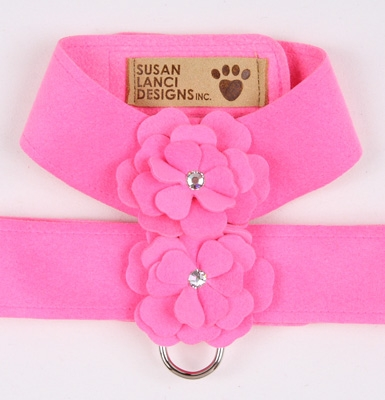 Perfect Pink Tinkie's Garden Tinkie Harness