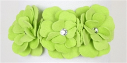 Tinkie's Garden Collar - SEE NEW LISTING WITH ALL COLORS