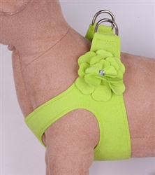 Kiwi Tinkie's Garden Pure & Simple Step-In Harnesses
