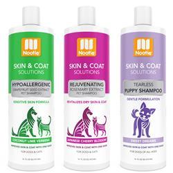 Nootie Pet Shampoo - 16oz