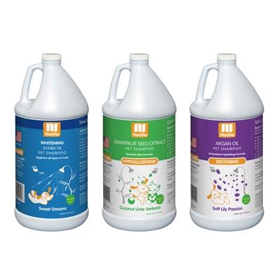 Professional Series Shampoo & Conditioner - Gallon