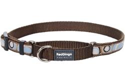 Circadelic Brown - Martingale Collar