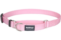 Pink Classic  - Martingale Collars