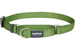 Green Classic - Martingale Collar