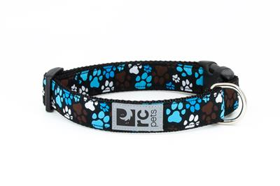 Collars & Leads - Pitter Patter Chocolate