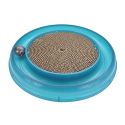 Turbo® Star Chaser® with Twinkle Ball™ Cat Toy