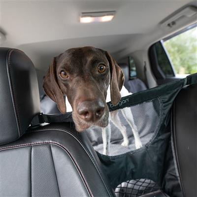 Bergan® Auto Travel Dog Barrier