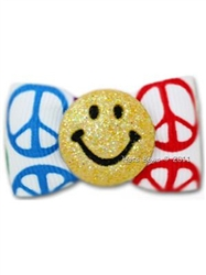Peace Out - Yellow