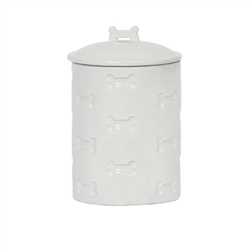 Bone Appétit Treat Canister