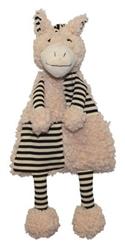 "Flat Zebra 18"""