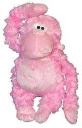 """Pastel Pink Gorilla 8"""""""