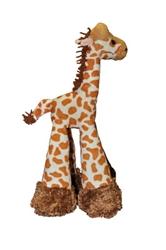 "Long Legs Giraffe 12"""