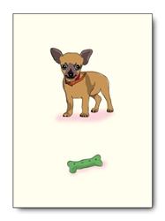 Chihuahua Bone - Singles