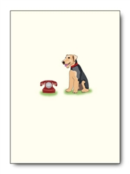 Airedale Phone - Singles