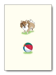 Pom Beach Ball - Singles