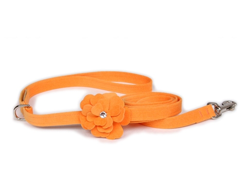 Tinkie's Garden Leashes