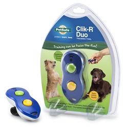 Clik-R™ Duo