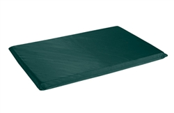 Pine Green Nylon All Weather Crate Bed