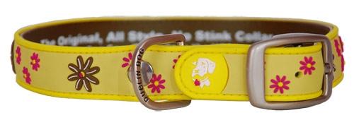 Yellow Flower Daisy Daze Collar