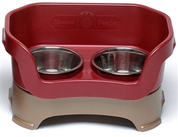 Neater Feeder Deluxe for Medium Dogs
