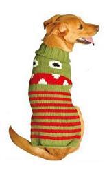Little Monster Sweater