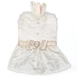 Buckingham Wedding Dress by Ruff Ruff Couture®