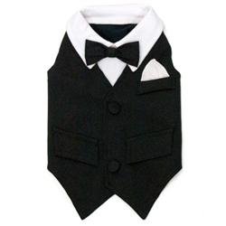 William Vest by Ruff Ruff Couture®
