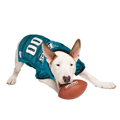 NFL Philadelphia Eagles Dog Jerseys