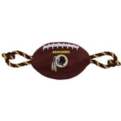 NFL Washington Redskins Nylon Football Toy