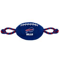 NFL Buffalo Bills Nylon Football Toy