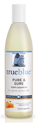 Pure and Sure Puppy Shampoo - 12oz.- from TrueBlue