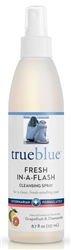 Fresh-in-a-Flash Cleansing Spray - 8.7 oz from TrueBlue