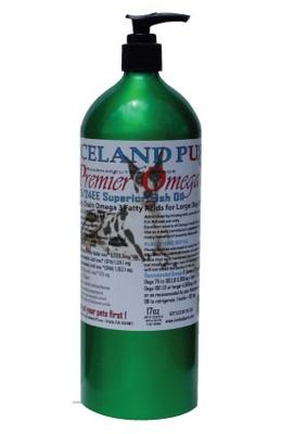 17 oz Premier Omega 32/24EE Fish Oil